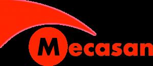 Mecasan Logo